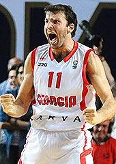 11. Manuchar Markoishvili (Georgia)